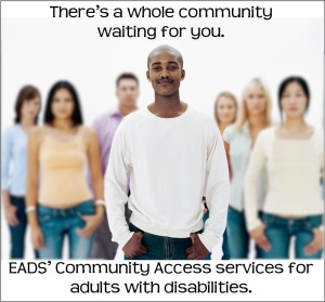 Community Access ad v3