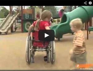Accessible Playground