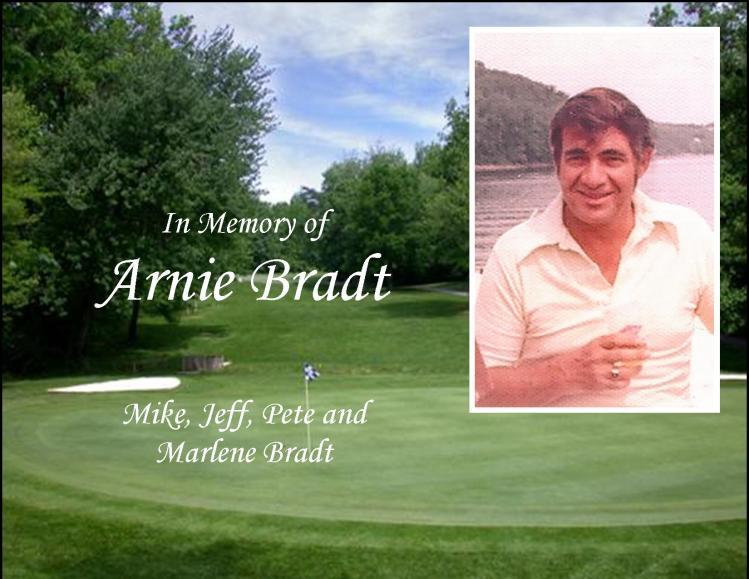 Bradt memorial