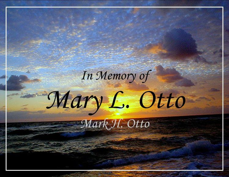Otto memorial