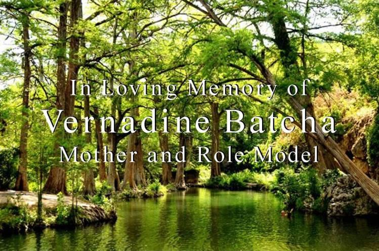 Batcha Memorial
